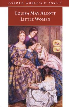 This book is probably one of the first ones I read growing up into a teenager. It's a classic read, especially if you are a woman. I love the heartwarming storyline and Alcott's writing style.