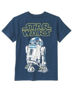 Star Wars™ Tee at Crazy 8