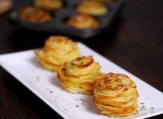 Diese Kartoffelkreation ist kinderleicht und super lecker.