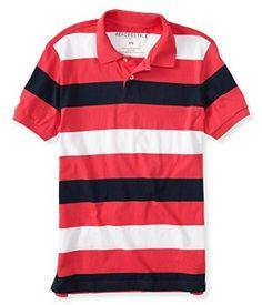 Aeropostale Men's Striped Jersey Polo Shirt  http://www.amazon.com/gp/product/B00XRCM55Q/ref=as_li_tl?ie=UTF8&camp=1789&creative=390957&creativeASIN=B00XRCM55Q&linkCode=as2&tag=pinterest069-20&linkId=IY2URVUPUVVAZ2FJ%22%3EAeropostale%20Men's%20Striped%20Jersey%20Polo%20Shirt%3C/a%3E%3Cimg%20src=%22http://ir-na.amazon-adsystem.com/e/ir?t=pinterest069-20