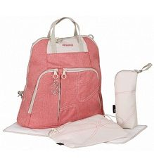 Okidog Trek Backpack Diaper Bag {Giveaway} - Mama Smith's