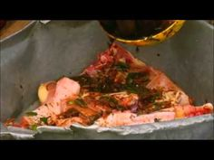 Traditional Jamaican Jerk Chicken - World Kitchen - YouTube