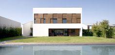 Zon-e Arquitectos | Z2U House