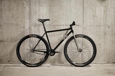 All City cyclocross single speed