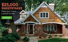 49 Best Bhg Sweepstakes Images On Pinterest In 2018 Free Stuff Better Homes And Gardens And