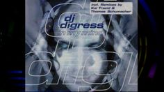 DJ Digress -  In My Mind (Thomas Schumacher Remix) | 90s TECHNO
