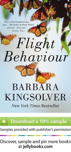 Flight Behaviour ebook by Barbara Kingsolver - Rakuten Kobo I Love Books, Great Books, Books To Read, My Books, Flight Behavior, The Guardian, Book Lists, So Little Time, Book Worms