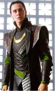 Cosplay Island | View Costume | fahrsindram - Loki