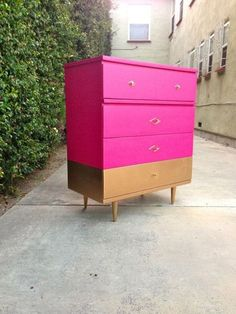 painted-midcentury-furniture-dresser-adelaide