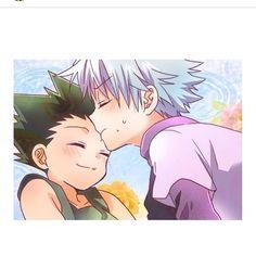 #anime #animeboy #anime_boy #otaku #otakus #hxh #hunter #hunterxhunter #hunterxhunterfan #hunterxhunter2011 #hunterxhunter_fan #kawaii #killua #kirugon #killuagon #killua_cat #killuaxgon #killua_love #killua_kawaii #killuazoldyck #killua_zoldyek #gon #gon_love #gonfreecs #gonkillua #gon_kawaii #zoldyek #bestfriend so cute