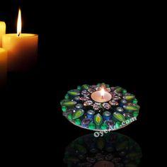 Decorative Diya For Diwali