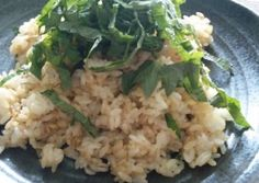 Easy & Simple Garlic Fried Rice Recipe -  How are you today? How about making Easy & Simple Garlic Fried Rice?