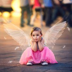 Fotograf Angel Among Us von Suzy Mead auf 500px