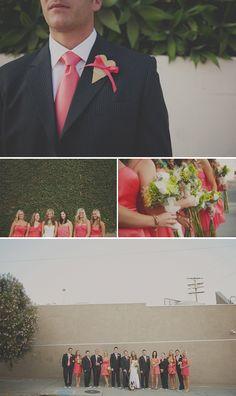 @Leslie Lippi Wiesner Wedding