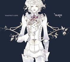 VAMPIRE'S LOVE [Type A] #VAMPS #HYDE #KAZ #JAPANESE #MUSIC #ART #VAMPIRESLOVE