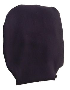 Drainable Stoma Cover Bengaline Dark Purple Make Business, Business Outfits, Dark Purple, Perfect Fit, How To Make, How To Wear, Cover, Clothes, Fashion