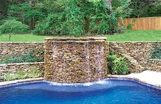 Gunite Spas - Blue Haven Custom Swimming Pool and Spa Builders