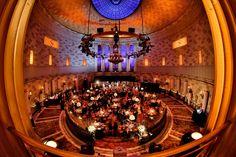 Gotham Hall Weddings | NYC Weddings | Photography by Berit Bizjak of Images by Berit | Gotham Hall Weddings Photographer | NYC Weddings Photographer