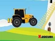 Slot Online, Tractor, Tractors