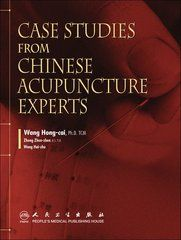 Case Studies from Chinese Acupuncture Experts http://infinityflexibility.com/wp/