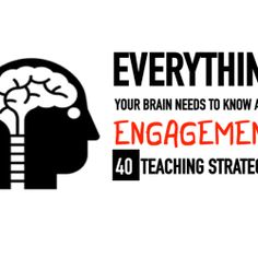 Teaching and Learning Strategies, Resources, Tips, Brain Science, Instructional Coaching, Student Engagement, Teaching Strategies, Student Learning, Teacher, Education, Tips, School Stuff