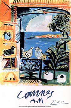 Pablo Picasso, 1963