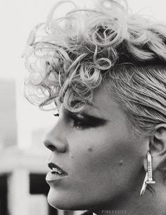 p!nk is better than you