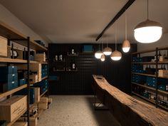 Minimalist Winery with a Japanese Feel [Austria] | Trendland