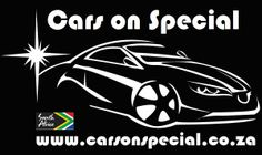 Find Car specials in South Africa right here at Cars on Special
