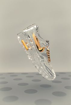 Cinderella's Nikes