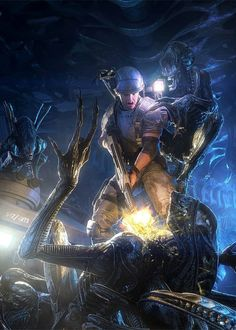 Aliens: Colonial Marines season pass announced – offers 40%saving on upcoming DLC.