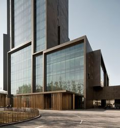 le meridien hotel renovation - zhengzhou - neri+hu - 2014 - photo pedro pegenaute