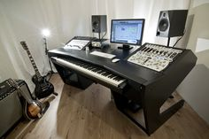 Best studio images studio setup recording studio home sound
