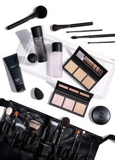 MAC Roundup: Hyper Real Glow, Mineralize Skincare, Prep + Prime Fix+ and New Brushes