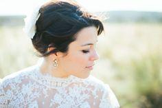 Photography: Stoffer Photography - Stofferphotography.com  Read More: http://www.stylemepretty.com/2014/11/12/black-and-gold-winter-wedding-in-orlando/