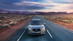 2018 Acura MDX is a 3-row Luxury SUV by Acura for the 2018 year's model. 2018 Acura MDX with Advance Package in Crystal Black Pearl starts from $54,400. The redesigned exterior of the Acura MDX 2018 exposes the fact that it's a track-honed performance vehicle. Commanding front styling d...  http://www.gtopcars.com/makers/acura/2018-acura-mdx/