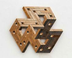 Impossible Wood by István Orosz http://utisz.blogspot.com.es/ https://www.facebook.com/istvan.orosz.566?fref=ts