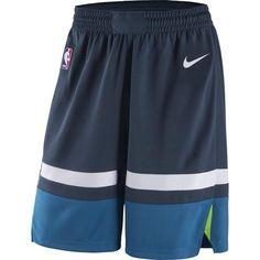Nike Men s Minnesota Timberwolves Icon Swingman Shorts Men - Sports Fan  Shop By Lids - Macy s 4e3a2d0a9