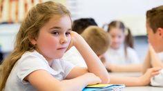 """""""Il cuore sul banco"""", quali sono i sentimenti dei bambini a scuola?"""