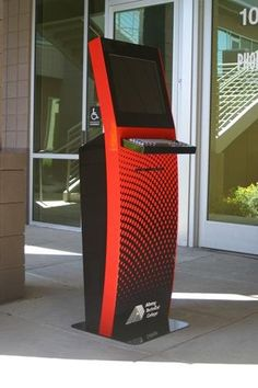 Phoenix Kiosk Designs, manufactures and distributes enduring, approachable self-service technologies for use in a wide variety of applications and specializes in creating custom kiosks that meet the specific needs of our clients.