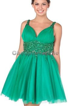Amazing Hot homecoming dress HCGD4015 - Wholesale  Shoulder Dress #2dayslook #sunayildirim #ramirez701 #watsonlucy723 #ShoulderDress     www.2dayslook.nl