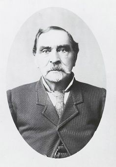 """Barney Ford was born a slave in Virginia. At the age of twenty-fire, he escaped and began a successful career in a variety of entrepreneurial ventures.By 1860, he was living in Denver and became a prosperous tycoon in the hotel, restaurant, and barbershop businesses, earning the nickname the ""Black Baron of Colorado."" Throughout the Civil War, he gave financial assistance, food, and jobs to escaped and free African Americans."""