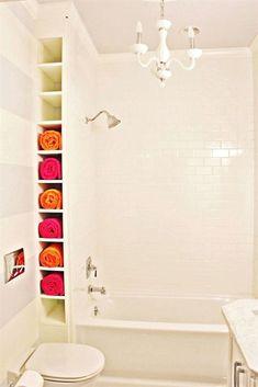 Bathroom Pole Shelf Shower Bath Storage Rack Soap Organizer Hollow Tray C#P5