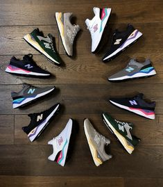 105d7a2a4 15 Best New Balance images in 2019 | New balance, Athletic Shoes ...