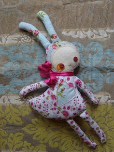 bunny - just love it!