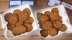 The best Anzac Biscuit recipe, as told by a culinary historian - Breakfast - triple j Oat Cookie Recipe, Oat Cookies, Biscuit Recipe, Cookie Recipes, Chewy Anzac Biscuits Recipe, Camp Oven Recipes, Anzac Day, Golden Syrup, Historian
