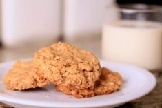 Enjoy easy cookie recipes, chef-tested and approved, including my Best Ever Chocolate Chip Cookies, 3 Ingredient Peanut Butter Cookies & many more! Chocolate Chip Cookies, Sugar Free Peanut Butter Cookies, Vegan Peanut Butter, Peanut Butter Oatmeal, Oatmeal Raisin Cookies, Chocolate Chip Oatmeal, Chocolate Chips, Peach Oatmeal, Vegan Oatmeal