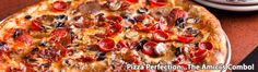 Amici's East Coast Pizzeria: Gluten-Free and Dairy-Free, Egg-Free Options