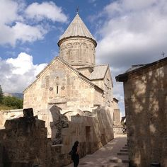 Monastero di Hagartsin