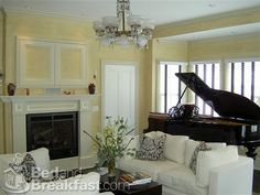 Image result for grand piano in living room layout